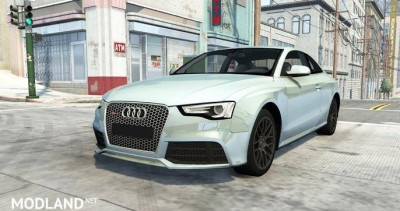 Audi RS 5 Coupe [0.11.0] - Direct Download image